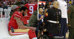 The NFL, Disrespecting America and Most of The Fans